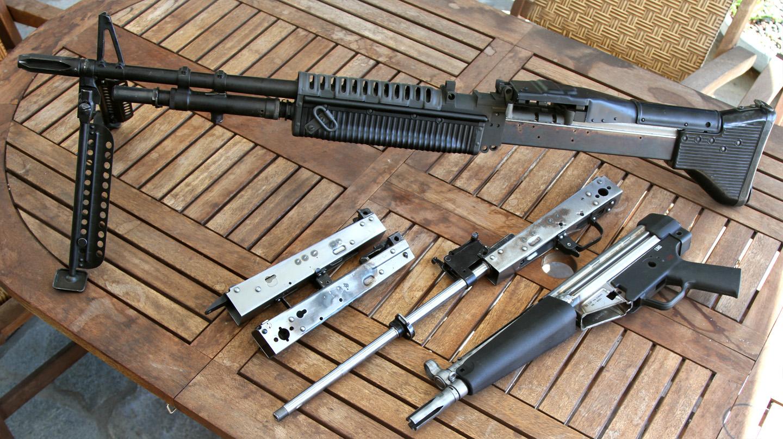 semi auto m60 machine gun for sale